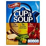 Batchelors Cup A Soup Variety Pack 5S 101G