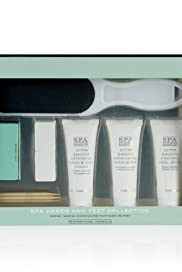 Spa Collection Hand & Feet Kit [T20-1124C-S]