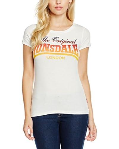 Lonsdale T-Shirt Manica Corta Watchet