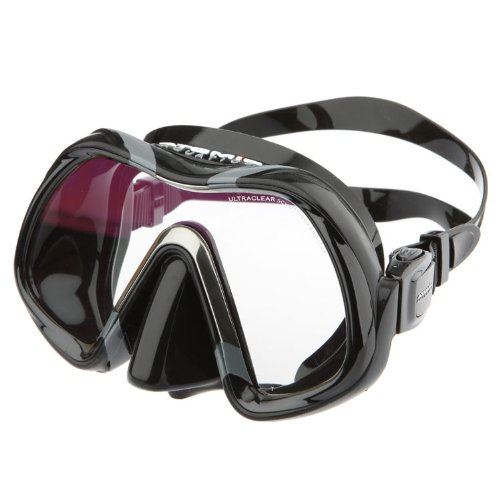 Atomic Aquatics Venom Dive Mask, ARC