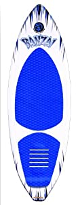 AIRHEAD AHWS-F01 Bonzai Wakesurfer by Kwik Tek