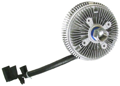 ACDelco 15-40133 GM Original Equipment Engine Cooling Fan Clutch (Gmc Envoy Fan Clutch compare prices)