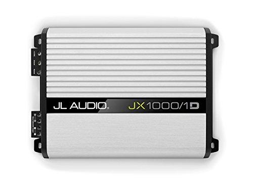 JX1000/1D - JL Audio Monoblock