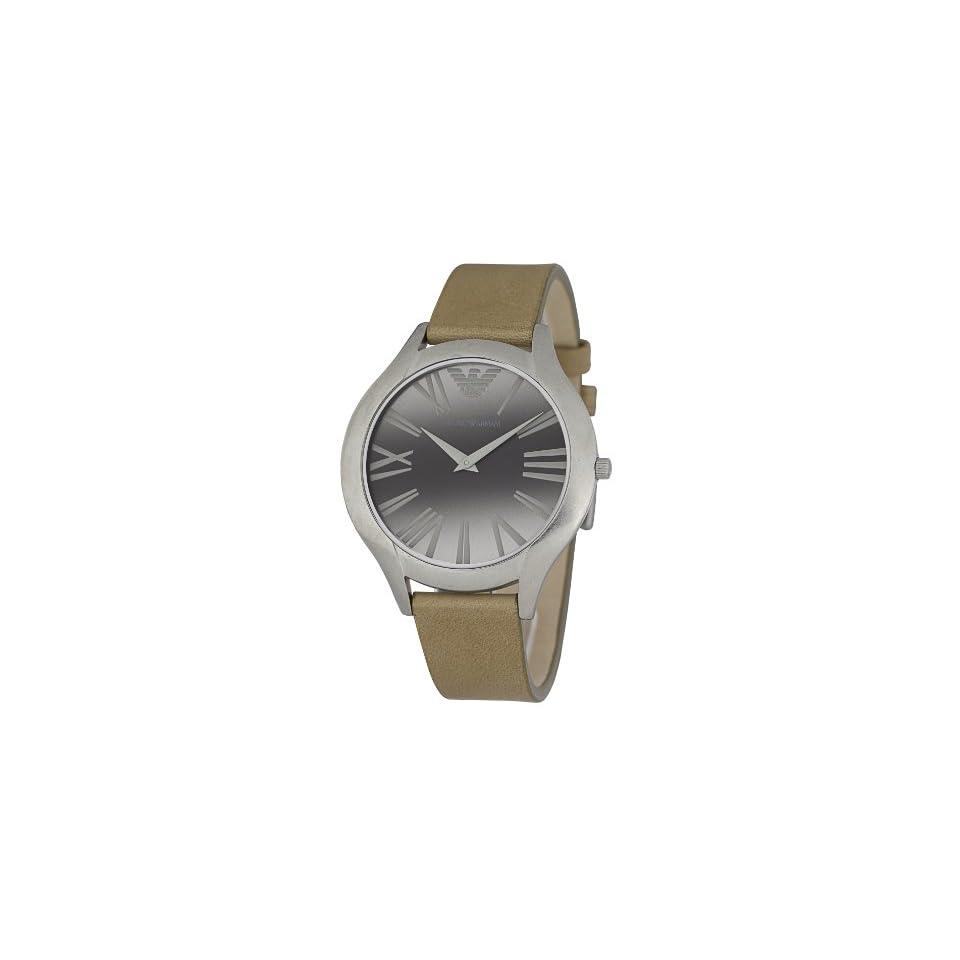 Emporio Armani Damen Armbanduhr XL Classic Collection Analog