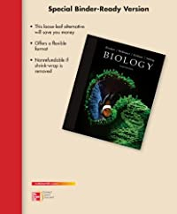 Loose Leaf Version for Biology download ebook