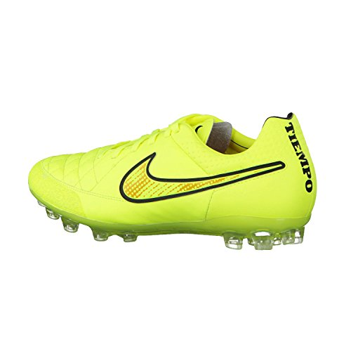 pictures of nike tiempo legend V AG mens football boots 631612 soccer cleats  artificial ground (