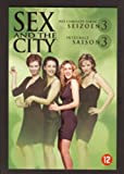 echange, troc Sex and the City : L'Integrale Saison 3 - Coffret 3 DVD