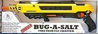 バグアソルト bug a salt 黒船show社で紹介されました