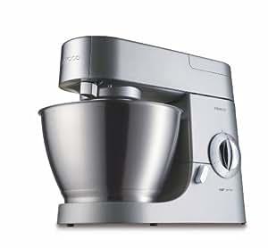 Kenwood KMC570 Robot Chef Premier Inox Satiné