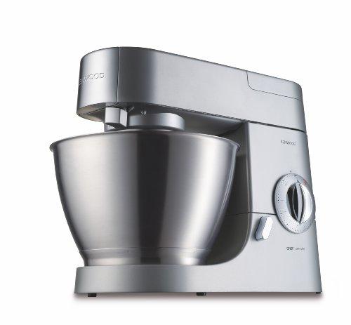 Kenwood Chef Premier KMC570 - Robot da cucina, 1000 W, 4,6 L