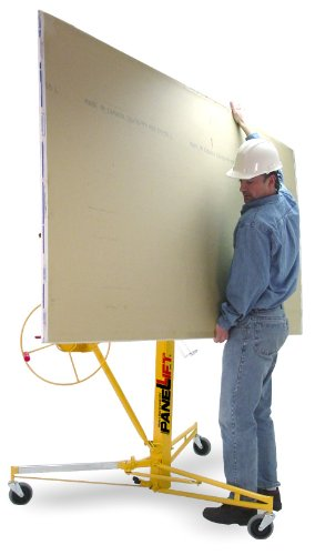 Telpro Inc. PANELLIFT PanelLift Drywall Lifter