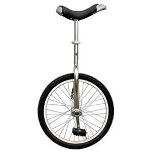 M-Wave Unicycle (20-Inch Wheel)