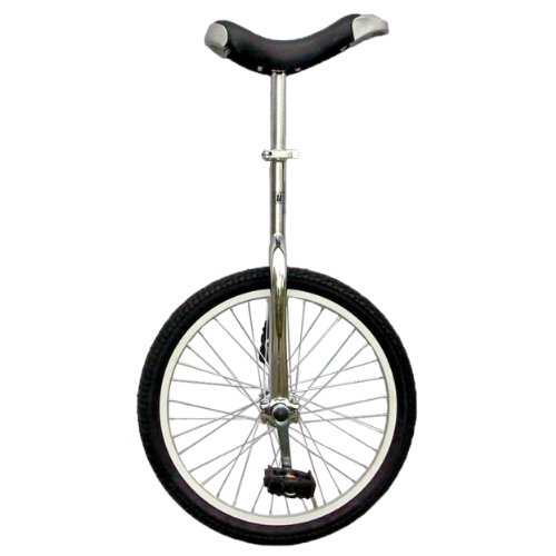 Find Bargain M-Wave Unicycle (20-Inch Wheel)