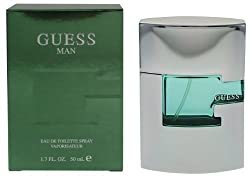 Guess Man By Guess Edt Spray 50.27 ml