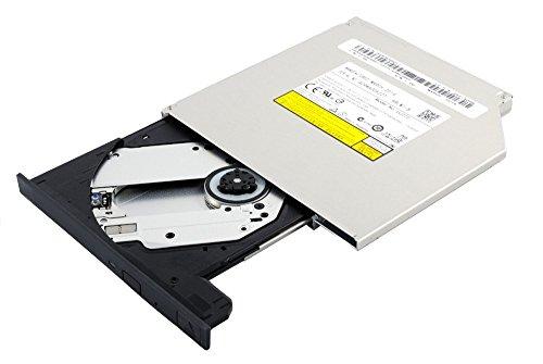 Panasonic Matshita UJ272 interno Blu-ray BD-R / RE XL 100 GB disco per notebook connettore SATA e la baia Ultra Slimline unità 9,5 millimetri