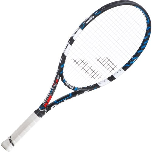 Babolat Pure Drive 23 Junior Tennis Racquet - 2013