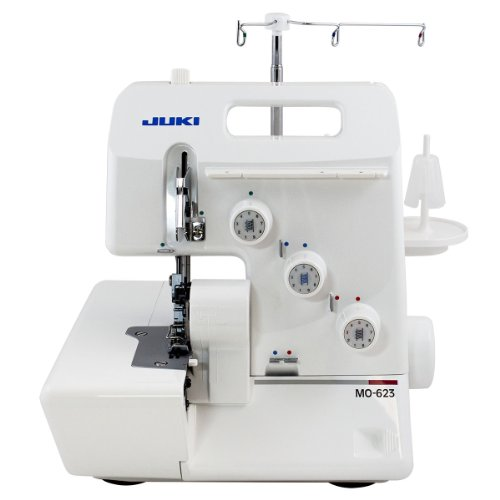 Best Buy! Juki 1-Needle, 3-Thread Overlock Machine MO-623