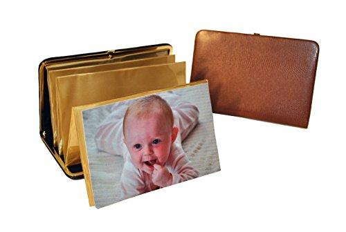 budd-leather-551856l-51-enmarcado-lizard-caso-imprimir-becerro-piel-de-fotos-cognac