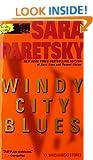 Windy City Blues (V.I. Warshawski Novels)
