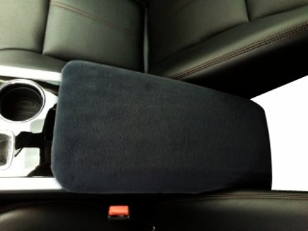 Nissan Pathfinder 2001-2004 Trucks Suv'S Car Auto Center Armrest Console Cover front-74413