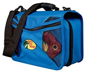 Bass Pro Shops 25101700 Extreme Side-by-Side Double Binder Bag