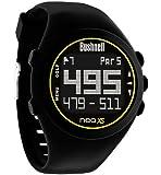 Bushnell Golf 2014 Neo XS GPS Watch Black/Yellow