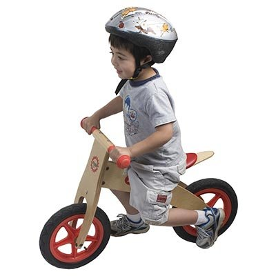Great Features Of ZUM Wood Balance Bike