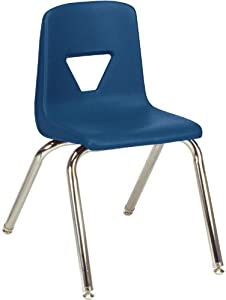 2000 Series 16 in. Chair (Navy)