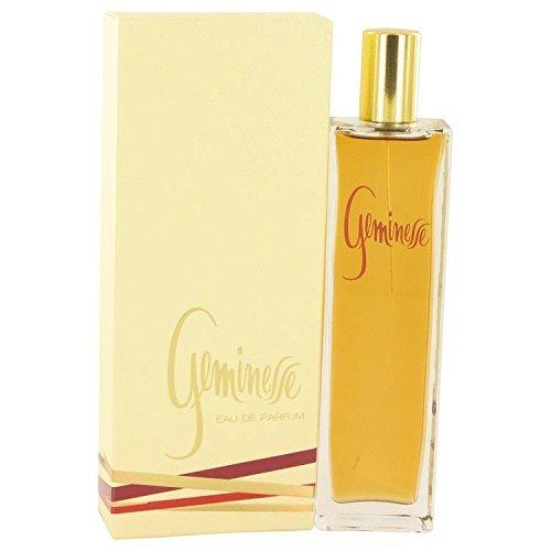 Geminesse by Max Factor Eau De Parfum Spray 3.3 oz for Women - 100% Authentic by Max Factor