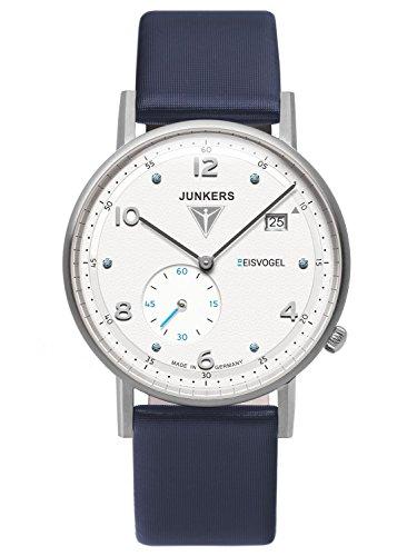 Junkers Reloj de mujer 6731-3