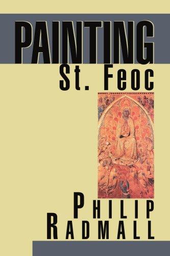 Painting St. Feoc