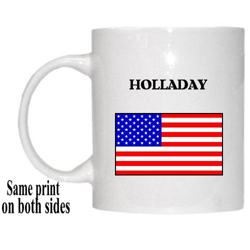Holladay Mug