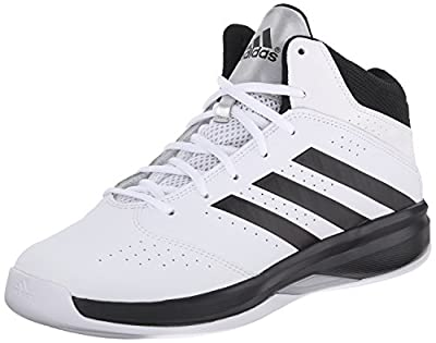 adidas Performance Men's Isolation 2 Wide Basketball Shoe