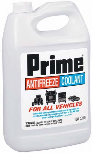 Prestone AF3000 Prime All Vehicle Antifreeze - 1 Gallon