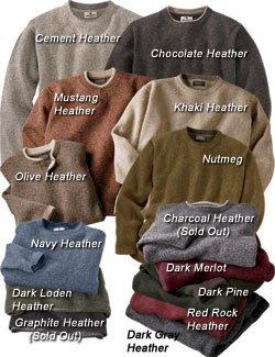 Woolrich Men's Washable Wool Bear Pass Crew Sweater - Buy Woolrich Men's Washable Wool Bear Pass Crew Sweater - Purchase Woolrich Men's Washable Wool Bear Pass Crew Sweater (Woolrich, Woolrich Sweaters, Woolrich Mens Sweaters, Apparel, Departments, Men, Sweaters, Mens Sweaters)