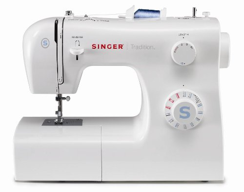 Check Out This SINGER 2259 Tradition 19-Stitch Sewing Machine