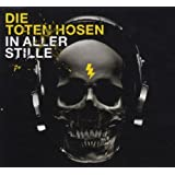 "In aller Stille - Limited Fan Edition (Mediabook)von ""Die Toten Hosen"""