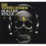 """In aller Stille - Limited Fan Edition (Mediabook)von """"Die Toten Hosen"""""""
