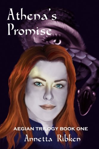 Athena's Promise by Annetta Ribken