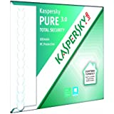Kaspersky Pure 3.0 Box [import anglais]