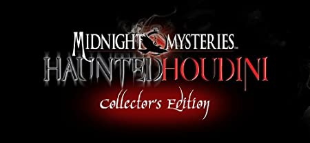 Midnight Mysteries: Haunted Houdini - Collector&#39;s Edition [Download]