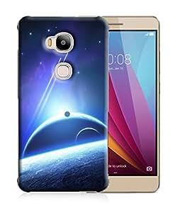 PrintFunny Designer Printed Case For HuaweiHonor5X