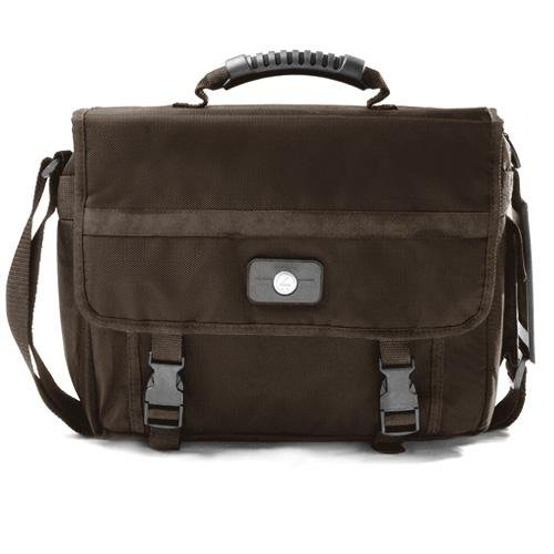 Mutsy Nursery Bag, Active Coffee (Discontinued by Manufacturer)