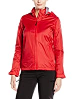 Northland Professional Chaqueta Impermeable Robertine (Rojo)