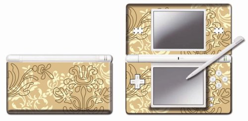 Nintendo DS Lite - Modding Skin [Ornament], Nintendo DS