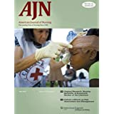 AJN: American Journal of Nursing