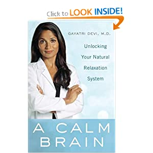 A Calm Brain: Unlocking Your Natural Relaxation System online