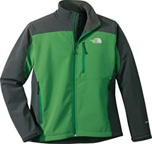 The North Face Mens Apex Bionic Jacket Style: AMVY-F4H Size: XL from The North Face