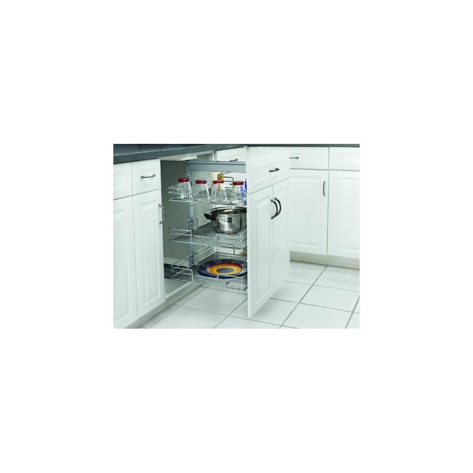 rev a shelf 5200 pull out pantry 03 baskets width. Black Bedroom Furniture Sets. Home Design Ideas