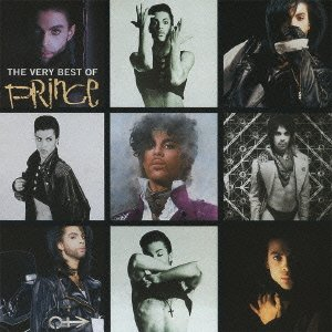 THE VERY BEST OF PRINCE(ltd.)